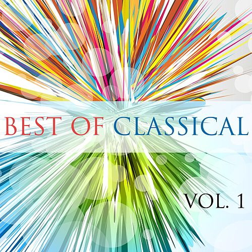 Best Of Classical. Selected Popular Masterpieces, Vol. 1. de Various Artists