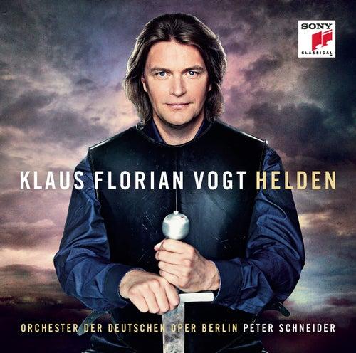 Helden von Klaus Florian Vogt