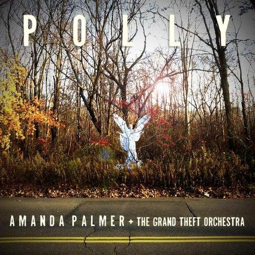 Polly - Single by Amanda Palmer