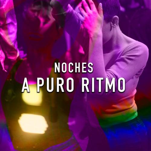 Noches a puro ritmo de Various Artists