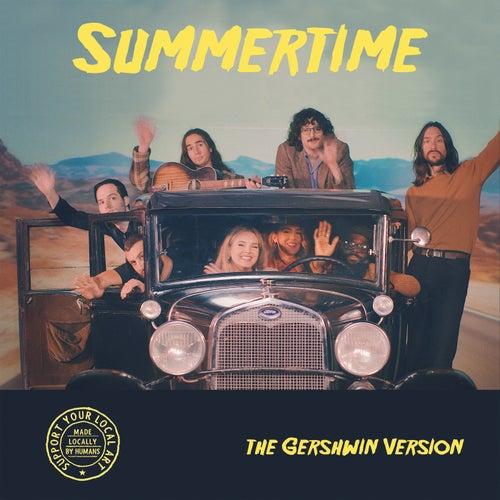 Summertime The Gershwin Version von Lana Del Rey