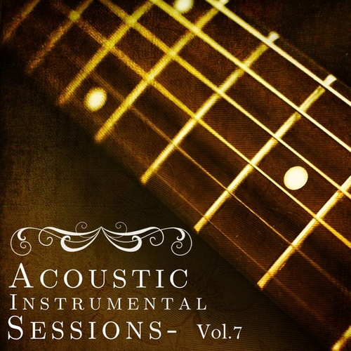 Acoustic Instrumental Sessions, Vol. 7 de Cappo Slide
