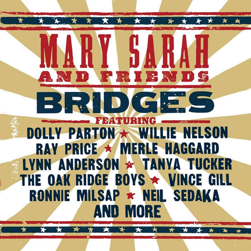 Bridges von Mary Sarah