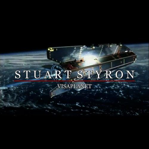 Visaplanet von Stuart Styron
