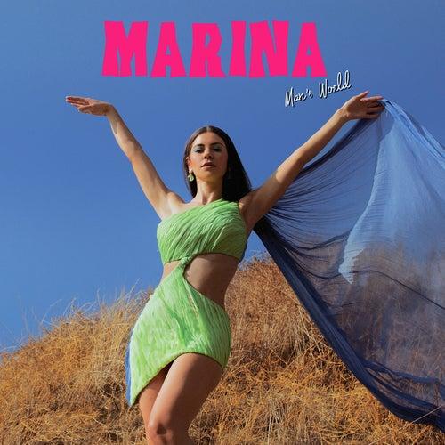 Man's World von MARINA