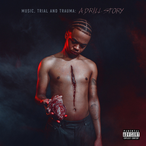 Music, Trial & Trauma: A Drill Story von Loski
