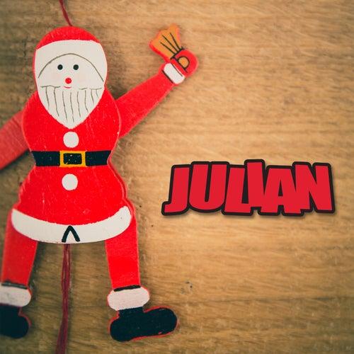 Pulekalender by Julian