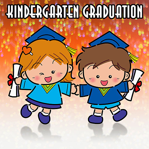 photo regarding Were Moving Up to Kindergarten Printable Lyrics named Had been Transferring Up in the direction of Kindergarten by means of Kindergarten Commencement