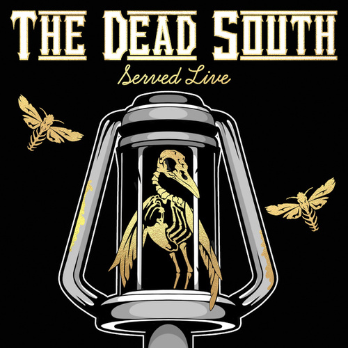 The Recap (Live at the Revolution Concert House, Garden City, ID - 2019) von The Dead South