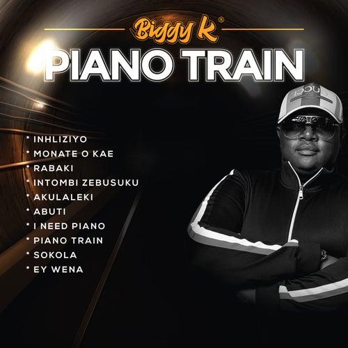 Piano Train de Biggy K