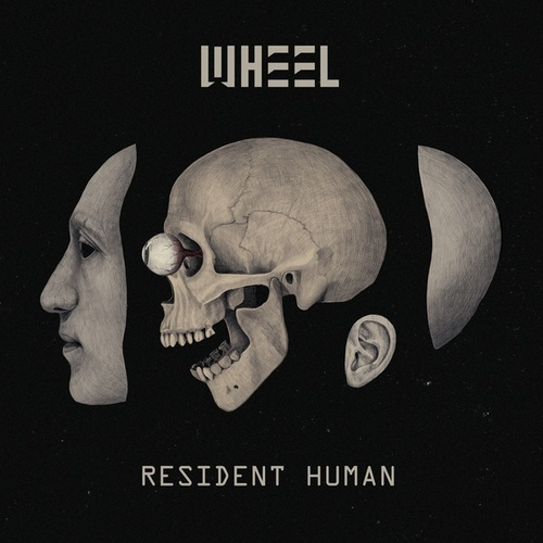 Resident Human by Wheel