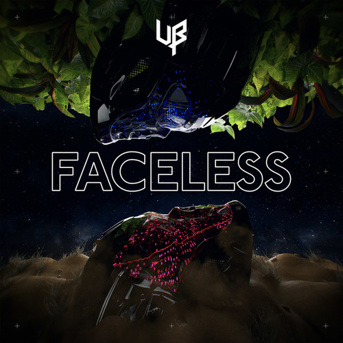 Faceless by Unknown Brain