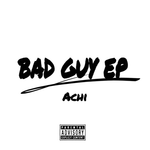 THE BAD GUY (the bad guy) de Achi