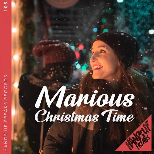 Christmas Time de Marious