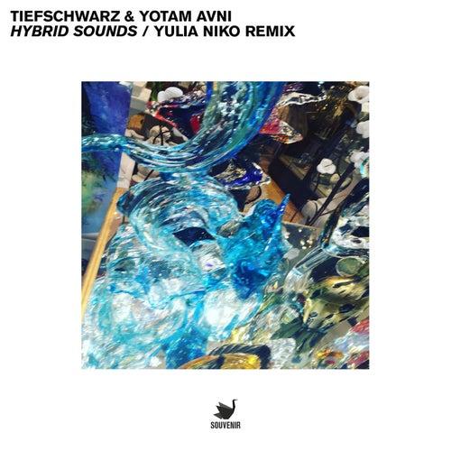 Hybrid Sounds (Yulia Niko Remix) by Tiefschwarz