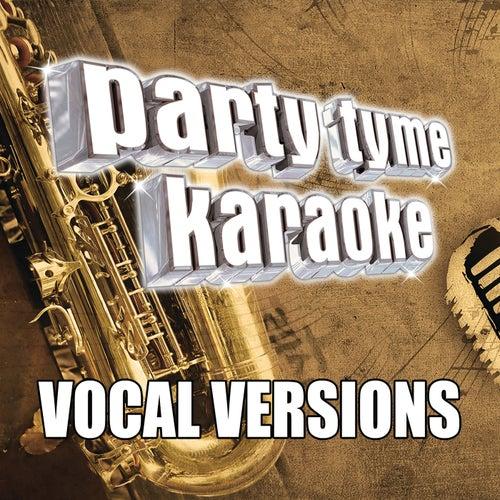 Party Tyme Karaoke - Blues & Soul 2 (Vocal Versions) by Party Tyme Karaoke