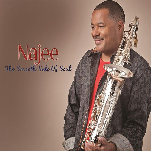 The Smooth Side Of Soul von Najee