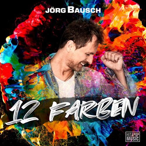 12 Farben von Jörg Bausch