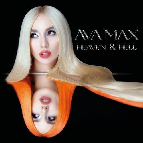 Heaven & Hell de Ava Max