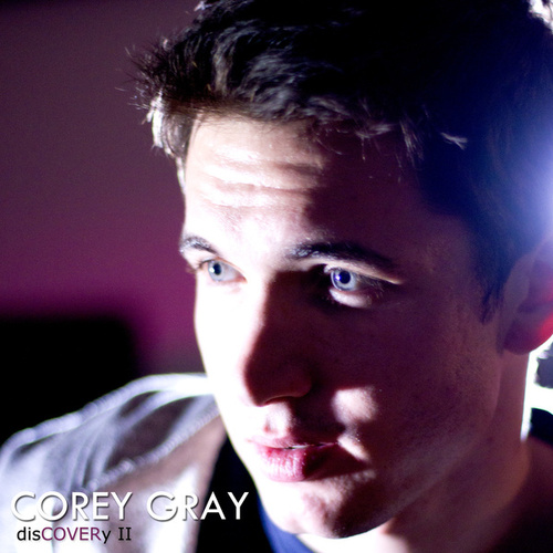 Discovery , Vol. 2 by Corey Gray
