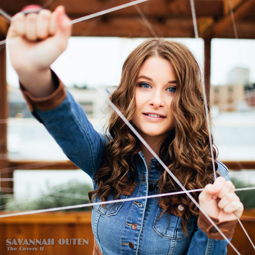The Covers, Vol. 2 by Savannah Outen