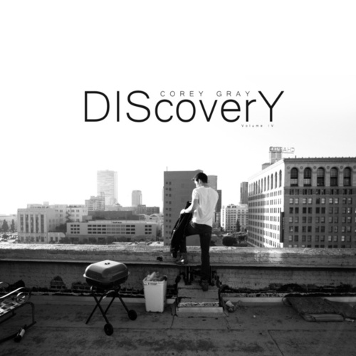 Discovery, Vol. 4 by Corey Gray
