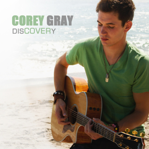 Discovery, Vol. 1 by Corey Gray
