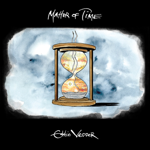 Matter of Time / Say Hi von Eddie Vedder