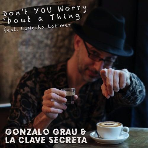 Don't You Worry 'bout a Thing (feat. Lanesha Latimer) de Gonzalo Grau