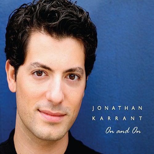On and On von Jonathan Karrant