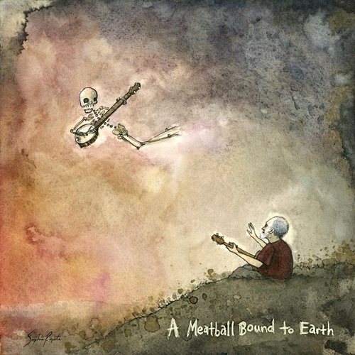 A Meatball Bound to Earth by Vernon Tonges