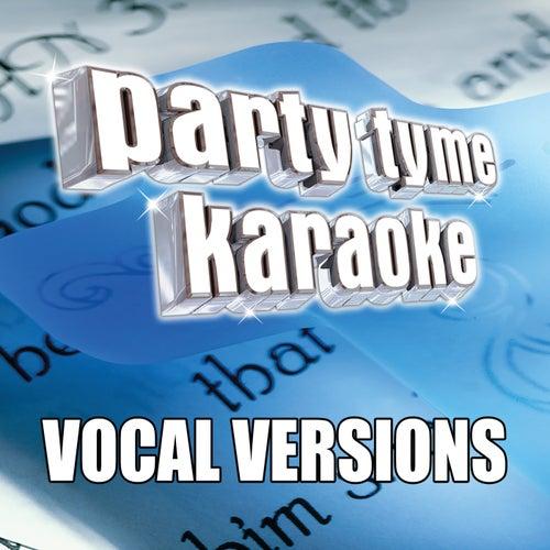 Party Tyme Karaoke - Inspirational Christian 2 (Vocal Versions) by Party Tyme Karaoke
