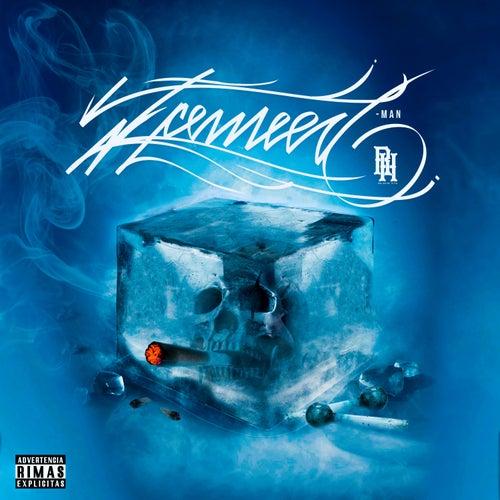 IceWeed-Man de Remik González