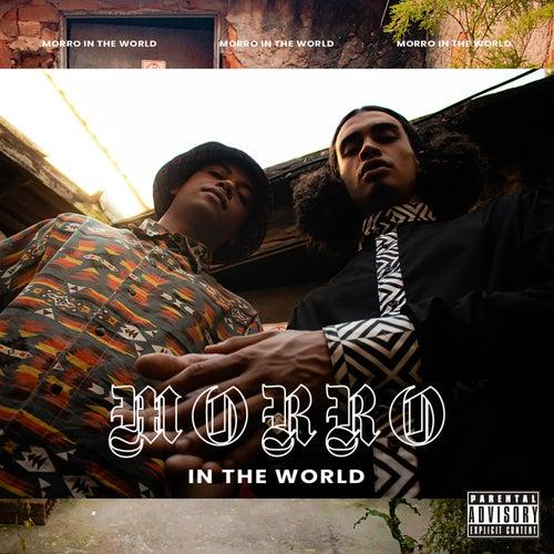 Morro In The World by Arashi Sam