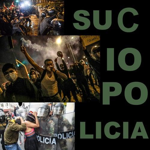 Sucio Policia fra El Sonido de la Resistencia