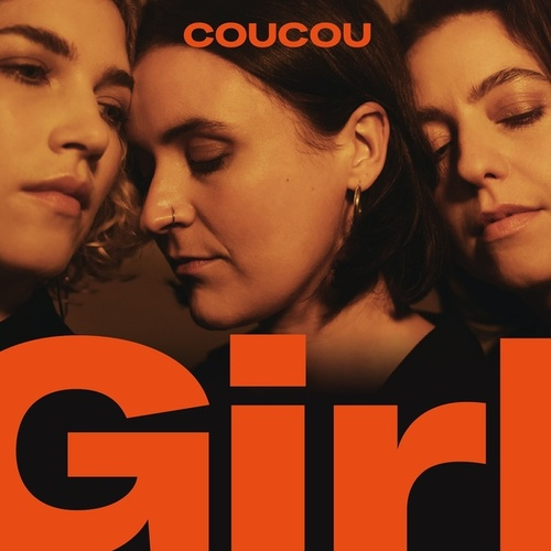 Girl by Coucou
