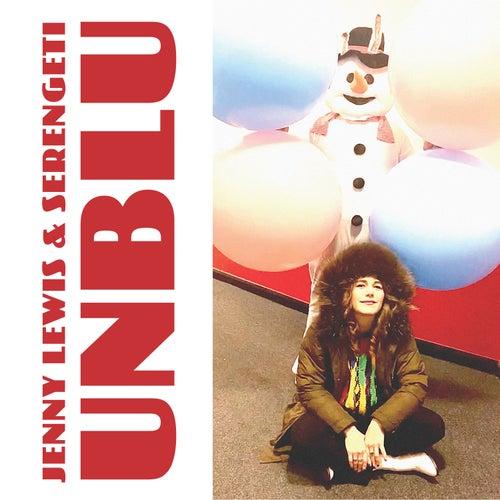 Unblu by Jenny Lewis