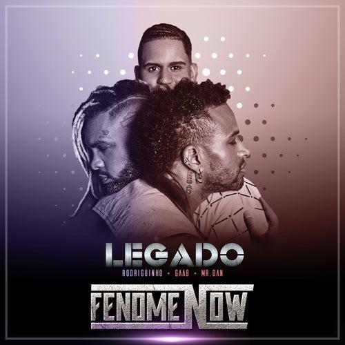 Legado FenomeNow (Miss Conceição) by Rodriguinho