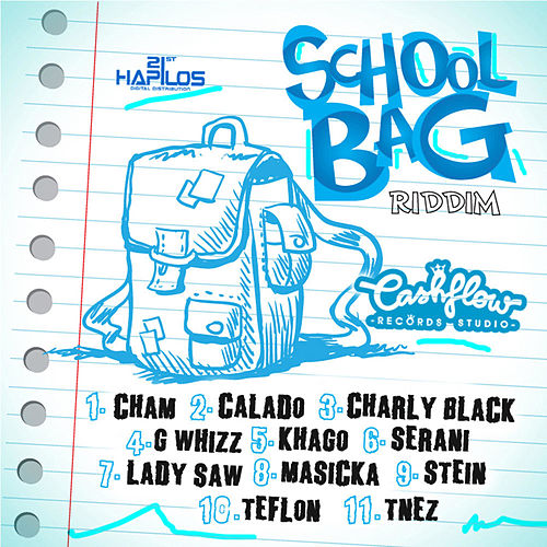 School Bag Riddim by Various Artists