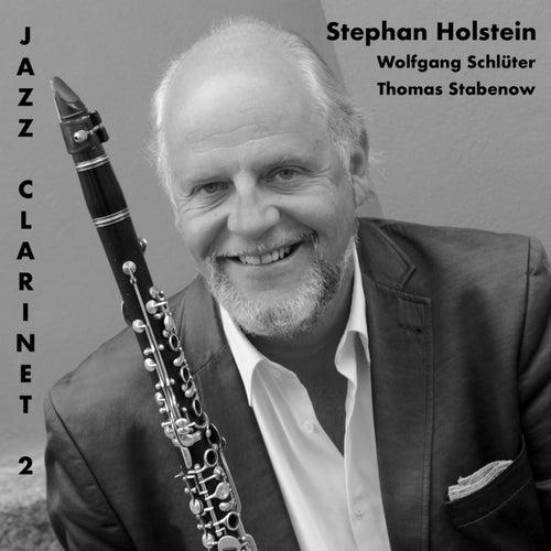 Jazz Clarinet 2 von Stephan Holstein