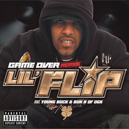 Game Over (flip) Remix Clean de Lil' Flip