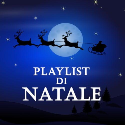 Playlist di Natale de Various Artists