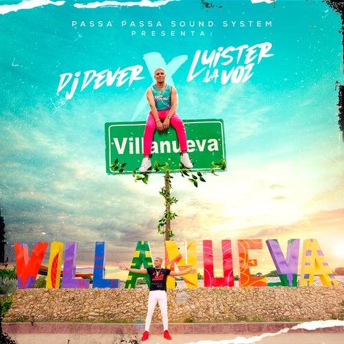 Villanueva by DJ Dever