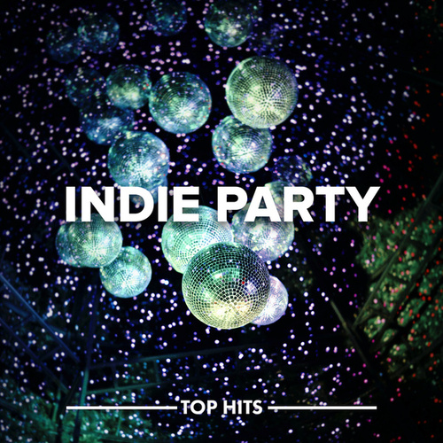 Indie Party fra Various Artists