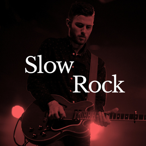Slow Rock von Various Artists
