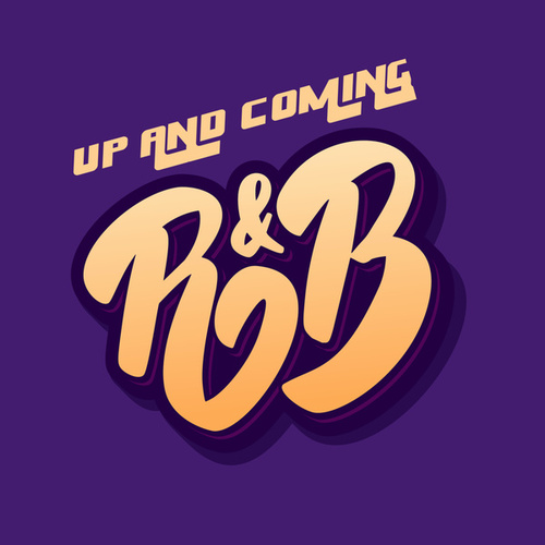 Up And Coming R&B von Various Artists