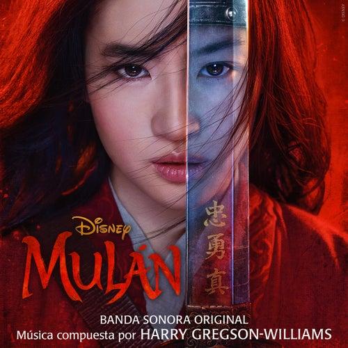 Mulán (Banda Sonora Original en Español) by Harry Gregson-Williams