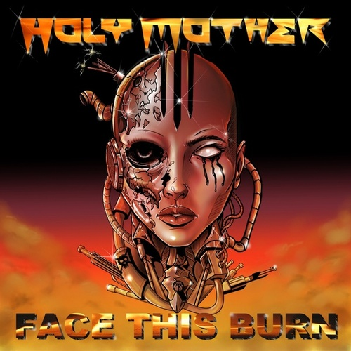 Love Is Dead by Holy Mother (1)
