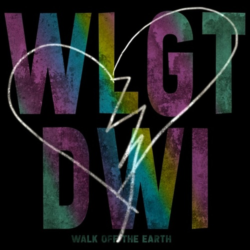 What's Love Got to Do with It by Walk off the Earth