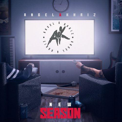 New Season von Angel y Khriz